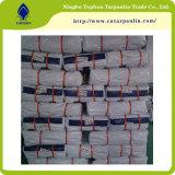 Hot Selling Leno Transparent PE Tarpaulin Tb011
