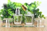 水晶香水瓶のガラスビンの空のびんのスプレーの香水瓶大きい容量30ml