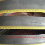 Alta lámina de la sierra de cinta del cobalto M42 HSS/Bimetal