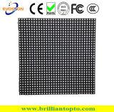 Indicador de diodo emissor de luz ao ar livre P6 da cor cheia para Outdooradvertising (192*192mm)