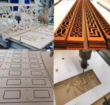 CNC Wood Router máquina de carpintería máquina de grabado de madera para la madera