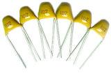 керамический конденсатор Tmcc03 100V 102k радиальный разнослоистый