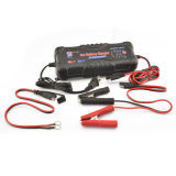 carregador de bateria esperto de 2/5/10A Ultrasafe
