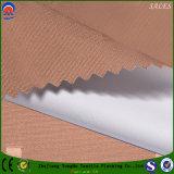 revestimento Flame-Resistant do poliéster 100%Jacquard que reune a tela cega da cortina para cortinas