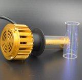 Farol do carro do diodo emissor de luz dos bulbos H4 100W 10000lm do farol do diodo emissor de luz do carro H4