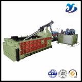 Hohe Leistungsfähigkeits-hydraulische Presse-Brikettieren-Maschinen-Altmetall-Ballenpressen für Verkauf