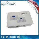 Sistema de alarme Home contra-roubo sem fio Parte-Qualificado da G/M (SFL-K5)