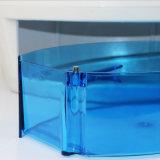 Коробка стерилизатора ультрафиолетового света светильника 8W пользы салона однослойная