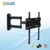 Bride réglable de TV de pouce approprié LCD/LED TV de la taille 32-55