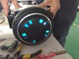 Tarjeta eléctrica de la vespa del balance del uno mismo de Hoverboard de 2016 ruedas de la manera 2