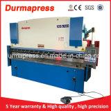 Machine bon marché de frein de presse hydraulique de commande numérique par ordinateur des prix Wc67y-100 200t3200 de qualité