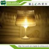 Lampe de Tableau de nuit, lampe blanche de Tableau