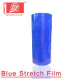 El PE suave del alargamiento el 500% LLDPE de la película del abrigo del ensilaje se aferra película de estiramiento