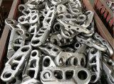 peças frouxas de Spase da máquina escavadora da estrutura da esteira rolante da ligação da ligação Chain de ligação da trilha de 216-L 140r 35mn9