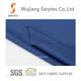 Polyester-Satin-Gewebe 100%/Rohseide-Gewebe/Taft-Gewebe für Downproof Kleid