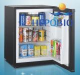 refrigerador da barra do congelador da absorção de gás do uso do hotel 40L mini (HP-XC50) mini