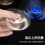 Wheel Finger Fidget Hand Spinner para anéis de brinquedo para adultos