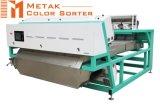 De hete Verkopende Sorteerder van de Kleur van de Riem van Metak BCS1280 Single-Layer, de Sorterende Machine van de Kleur