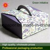 Коробка упаковки еды