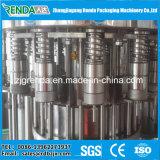 Máquina de enchimento do suco da série/linha de produção quentes automáticas