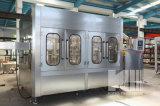 최고 충전물 기계 또는 애완 동물 병에 넣은 물 충전물 기계 생산