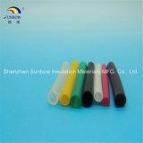 FDA Nahrungsmittelgrad-Raum-Silikon-Gummi-dünne Wand-Rohrleitung für Kaffeemaschine