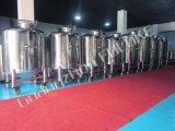 Бак для хранения продуктов внимательности кожи Ce 50-50000L Flk
