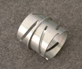 高品質の機械回転部品CNCの機械化の部品