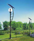 Schnelle Installation Haochang Solarstraßenlaterneberühmt in China