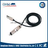 Câble de chargement et de transfert de données en PVC pour iPhone et Android