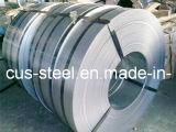 Dx51d+Z熱い浸された亜鉛コートの鋼鉄ストリップか亜鉛は鋼鉄ストリップに塗った