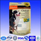 Bolso del alimento de animal doméstico de la alta calidad para el gato del perro