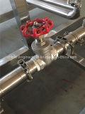 Macchinario automatico dell'acqua del filtrante dell'acciaio inossidabile (RO)