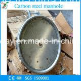 表面の終わりを用いる炭素鋼のマンホール