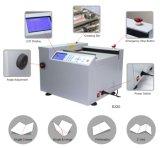شعبيّة عمليّة بيع ورقة كهربائيّة يغضّن آلة [س320]