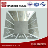 Exquis Qualité-Installé de plaque d'assiette de décoration d'art fait à partir du constructeur de la Chine