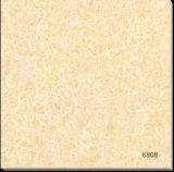 Pulati pulió el azulejo de suelo de cerámica de la porcelana