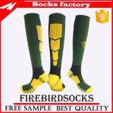 Massenfußball Sports Komprimierung-Socken für Frauen und Männer