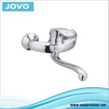 新しいモデルの単一の壁に取り付けられた台所Mixer&Faucet Jv71205