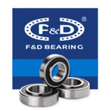 matellic fudabearings F&D 6202-ZZ 팬 냉각기 품기