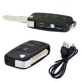 Clave S918 de detección de movimiento de coches Mini Cadena DV cámara de vídeo videocámara