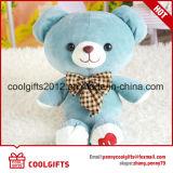 Jouet de peluche de cadeau de gosses, jouets bourrés personnalisés d'ours de nounours