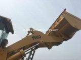 Gato palas cargadoras de ruedas 966g / Caterpillar 950e 966g 950g 950h 966h cargador para la venta