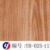 Yingcai 0.5m Overdracht die van het Water van het Ontwerp van de Breedte de Houten Hydrografische Film yb-021 afdrukken