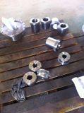 Accoppiamento rigido materiale d'acciaio dell'asta cilindrica di attrezzo di Giclz