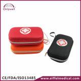 Миниая коробка скорой помощи ЕВА непредвиденный напольная медицинская