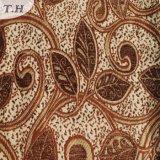 Tissus jacquard de tissus de canapés (FTH31017)