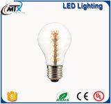 Venda por atacado do bulbo de lâmpada do diodo emissor de luz da decoração da iluminação do diodo emissor de luz para a venda