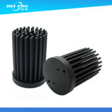 China-Herstellungs-hohe Präzisions-kundenspezifische Aluminium CNC-Fräser-Teile