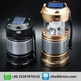 Lanterna solar de acampamento recarregável do baixo preço 5800